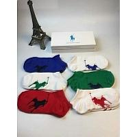 Ralph Lauren Polo Socks Packs For Men #353921