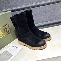 ASH Fashion Boots For Women #354171