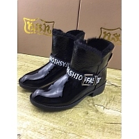 ASH Fashion Boots For Women #354184