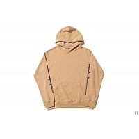 Yeezy Hoodies Long Sleeved For Men #354695