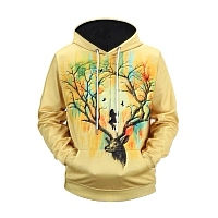 Givenchy Hoodies Long Sleeved For Men #354865