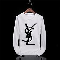 Yves Saint Laurent YSL Hoodies Long Sleeved For Men #355198