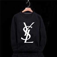 Yves Saint Laurent YSL Hoodies Long Sleeved For Men #355207