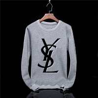 Yves Saint Laurent YSL Hoodies Long Sleeved For Men #355210