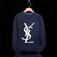 Yves Saint Laurent YSL Hoodies Long Sleeved For Men #355216
