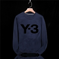 Y-3 Hoodies Long Sleeved For Men #355221