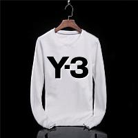 Y-3 Hoodies Long Sleeved For Men #355222