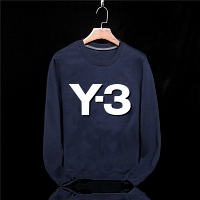 Y-3 Hoodies Long Sleeved For Men #355223