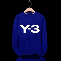 Y-3 Hoodies Long Sleeved For Men #355225