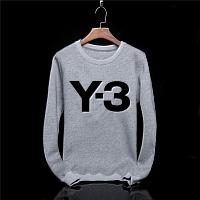 Y-3 Hoodies Long Sleeved For Men #355227