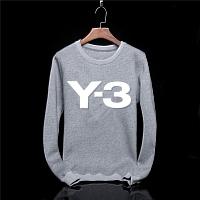 Y-3 Hoodies Long Sleeved For Men #355228