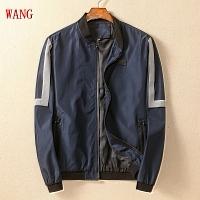 Alexander Wang Jackets Long Sleeved For Men #355412