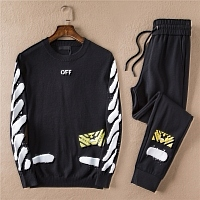 Off-White Tracksuits Long Sleeved For Men #355779
