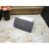 Christian Dior Wallets #355983