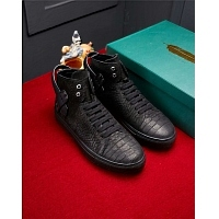 Buscemi High Tops Shoes For Men #356837