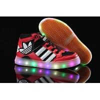 Adidas Kids Shoes With Lights For Kids #356959