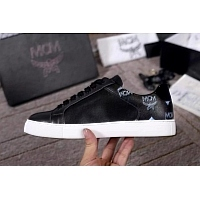 Cheap MCM X Christopher Rburn Casual Shoes For Women #357171 Replica Wholesale [$80.00 USD] [W-357171] on Replica MCM Shoes