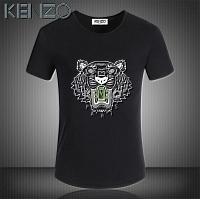Kenzo T-Shirts Short Sleeved For Men #357229