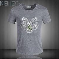 Kenzo T-Shirts Short Sleeved For Men #357230