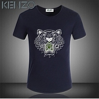Kenzo T-Shirts Short Sleeved For Men #357231