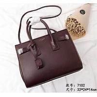 Yves Saint Laurent YSL AAA Quality Handbags #357758