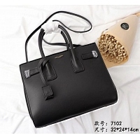 Yves Saint Laurent YSL AAA Quality Handbags #357764