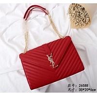 Yves Saint Laurent YSL AAA Quality Handbags #357770