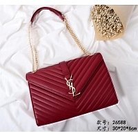 Yves Saint Laurent YSL AAA Quality Handbags #357773