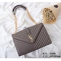 Yves Saint Laurent YSL AAA Quality Handbags #357774