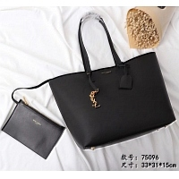 Yves Saint Laurent YSL AAA Quality Handbags #357789