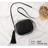 Yves Saint Laurent YSL AAA Messenger Bags #357790