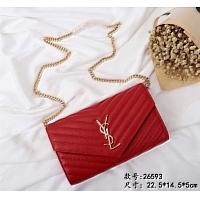 Yves Saint Laurent YSL AAA Messenger Bags #357796