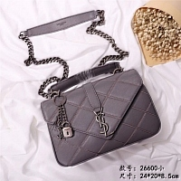 Yves Saint Laurent YSL AAA Messenger Bags #357805