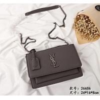 Yves Saint Laurent YSL AAA Messenger Bags #357851
