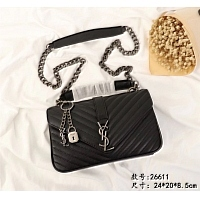 Yves Saint Laurent YSL AAA Messenger Bags #357861