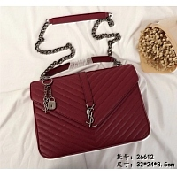 Yves Saint Laurent YSL AAA Messenger Bags #357873