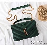 Yves Saint Laurent YSL AAA Messenger Bags #357917
