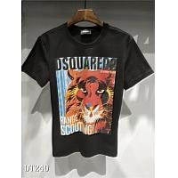 Dsquared T-Shirts Short Sleeved For Men #358135