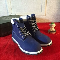 Timberland Fashion Boots For Men #358419