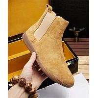 Maison Martin Margiela Fashion Boots For Men #358821