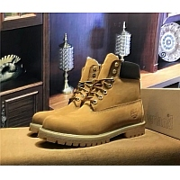 Timberland Fashion Boots For Men #359726