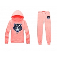 Kenzo Tracksuits Long Sleeved For Women #359742