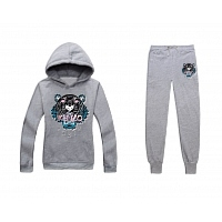 Kenzo Tracksuits Long Sleeved For Women #359752