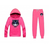 Kenzo Tracksuits Long Sleeved For Women #359753