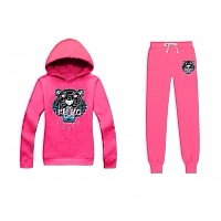 Kenzo Tracksuits Long Sleeved For Women #359755