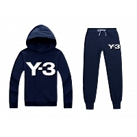 Y-3 Tracksuits Long Sleeved For Men #359764