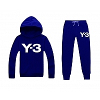 Y-3 Tracksuits Long Sleeved For Men #359765