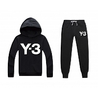 Y-3 Tracksuits Long Sleeved For Men #359767