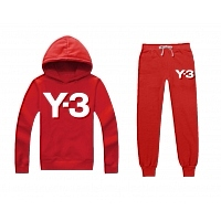 Y-3 Tracksuits Long Sleeved For Men #359769