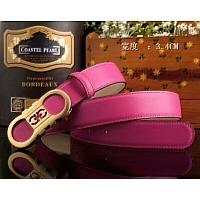 Ferragamo AAA Quality Belts #360011
